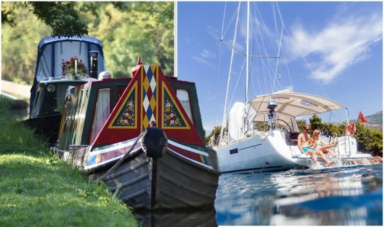 'Airbnb of boats' aims to make unique UK holidays 'accessible and affordable'