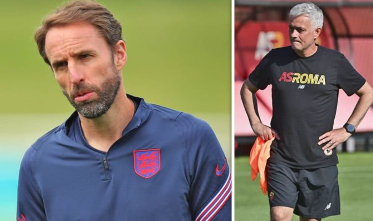 England boss Gareth Southgate must do two things before Italy match - Jose Mourinho