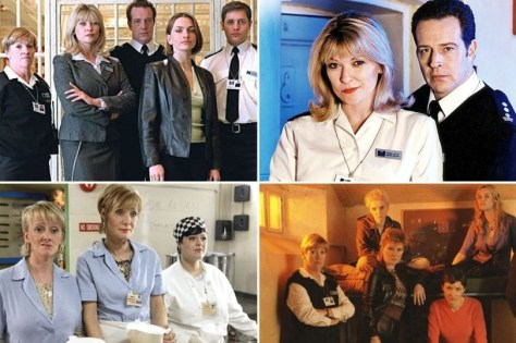 Bad Girls cast where are they now from Hull star