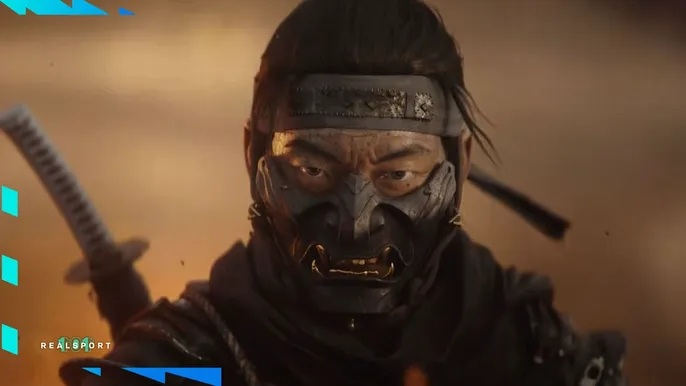 Ghost Of Tsushima Is Coming To PS5 In 2021
