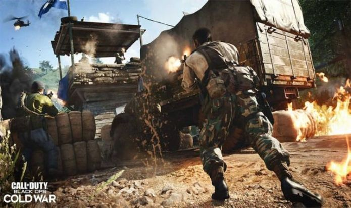 Call of Duty Cold War update and Warzone Update ahead of Double XP Event