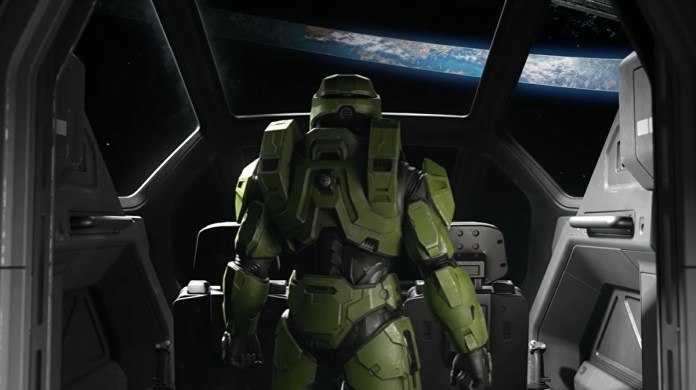 After spoiler alert for 343 Halo Infinite issues Unintentionally, including campaign files into the preview Build