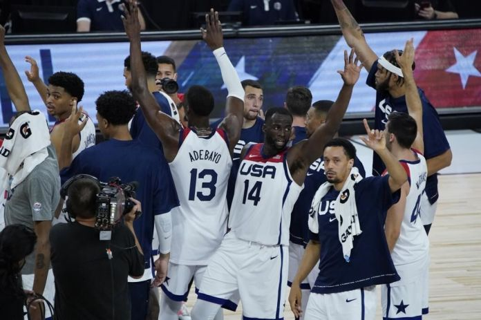 Olympic Games Tokyo 2021: USA, favorites with doubts