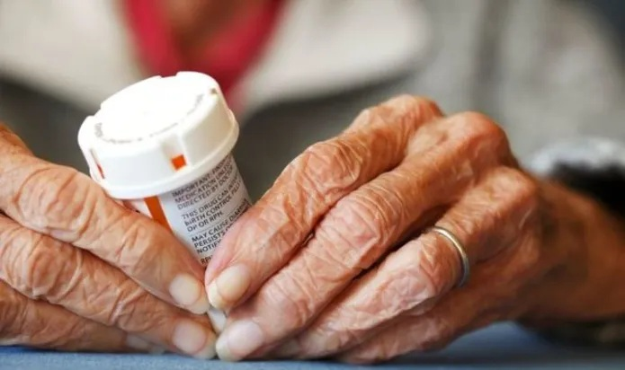 State pension warning as certain Britons