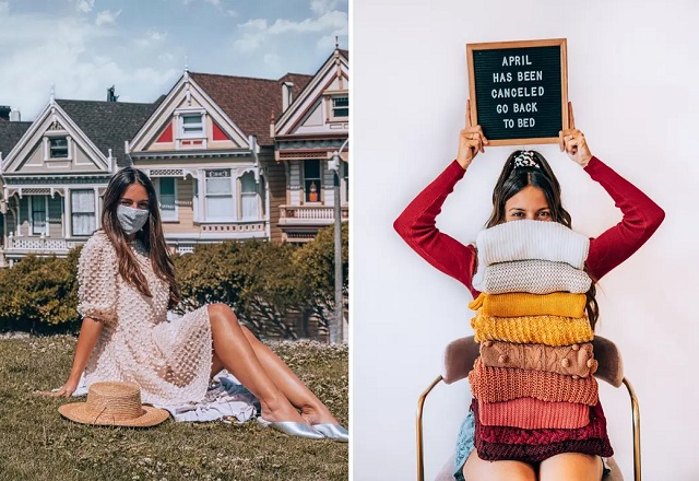 These Travel Influencers Pivoted During The Pandemic