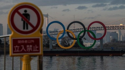 Tokyo Olympics Opening Ceremony Director fired
