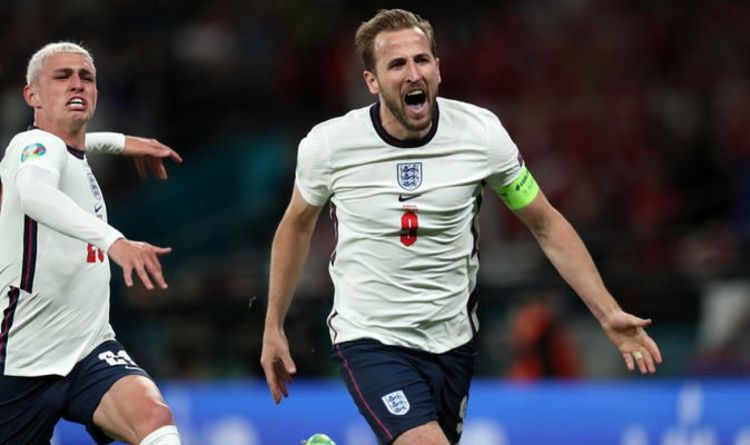 Mourinho and Wenger join criticism of England's Euro 2020 decision – 'Never a penalty!'