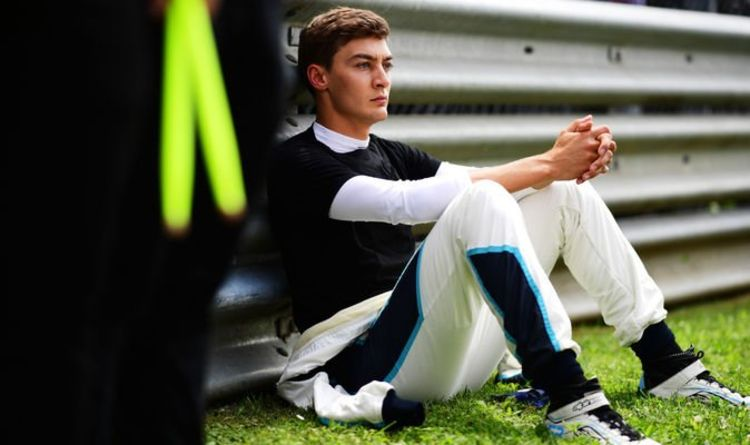 George Russell fires warning to Max Verstappen and rivals about future Mercedes move