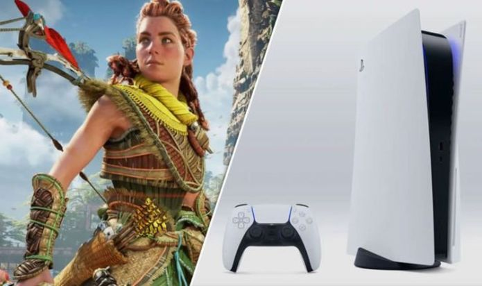 Rumours about PS5 Games: Horizon Forbidden West is delayed until 2022 September State of Play