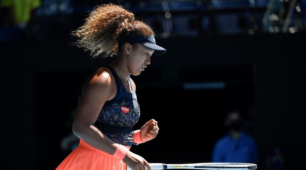 Naomi Osaka opens up about mental health, Olympics in TIME piece