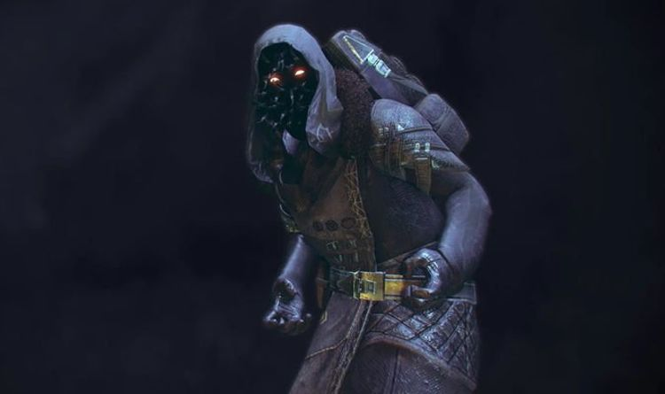 Xur Location Destiny 2: What is he selling