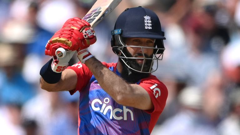After a 'frustrating spell, Moeen displays his player-of-match skills