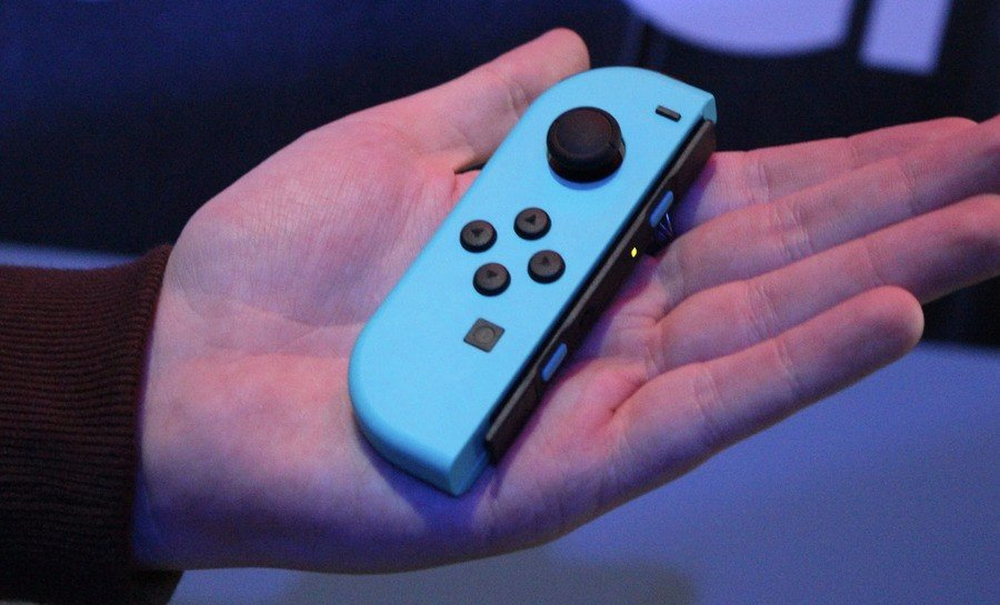 Someone Thinks They've Resolved Nintendo's Joy-Con Drift Problem With An Incredibly Simple Fix