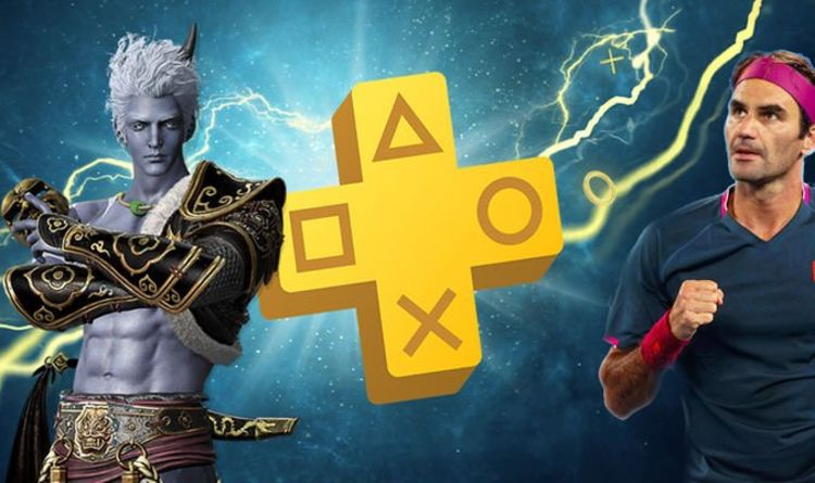 PS Plus August 2021: Free PS4 and PS5 Games LEAK by Sony