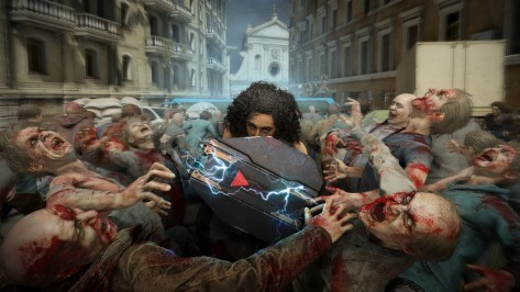 Co-op zombie shooter World War Z's Aftermath expansion Arrives in September