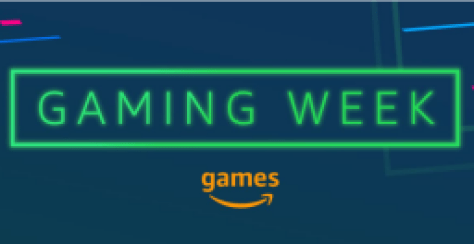 The best deals from the Amazon Gaming Week