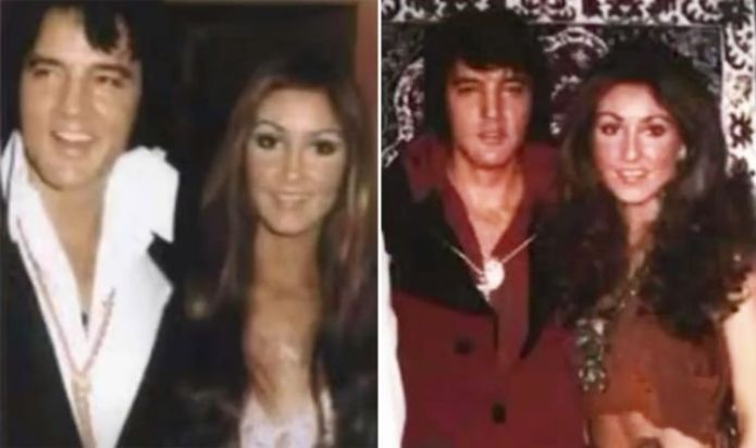 Linda Thompson shared fun photos of Elvis Presley dating almost 50 years ago with Linda Thompson