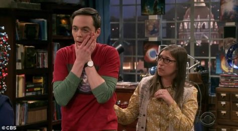 Bringing the laughs: American sitcoms The Big Bang Theory (pictured) and Two and a Half Men will also be included in Stan's ever-growing library