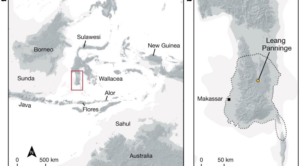 7,200-Year-Old Human DNA With Unique Denisovan Ancestry Has Been Found in Indonesia
