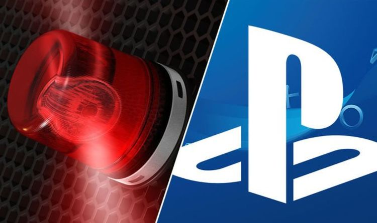 You could be banned for downloading a free PS4 video game PlayStation Network