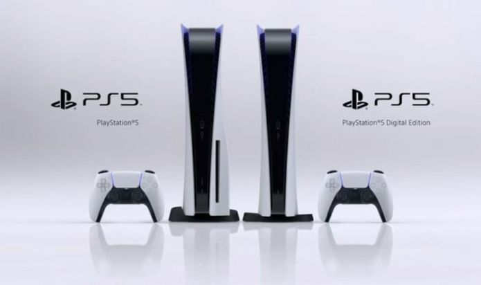GAME PS5 stock restock TOMORROW: Time for the next 5 console stock drops