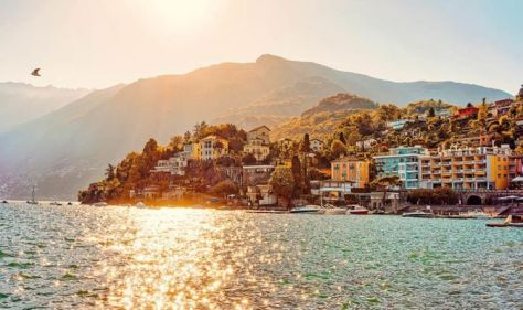 If you are only visiting Lake Maggiore, here's a list of the best things to do and see in Lake Maggiore. There are a few more days