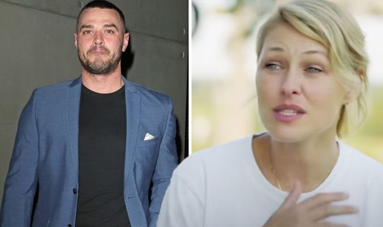 Emma Willis' husband Matt details family's 'dismay' over new Role amid domestic issues
