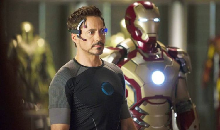 Marvel boss announces Iron Man replacement's debut movie