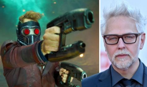 Guardians of the Galaxy Vol 3: Are Guardians of the Galaxy Vol 3 the final film in the trilogy?