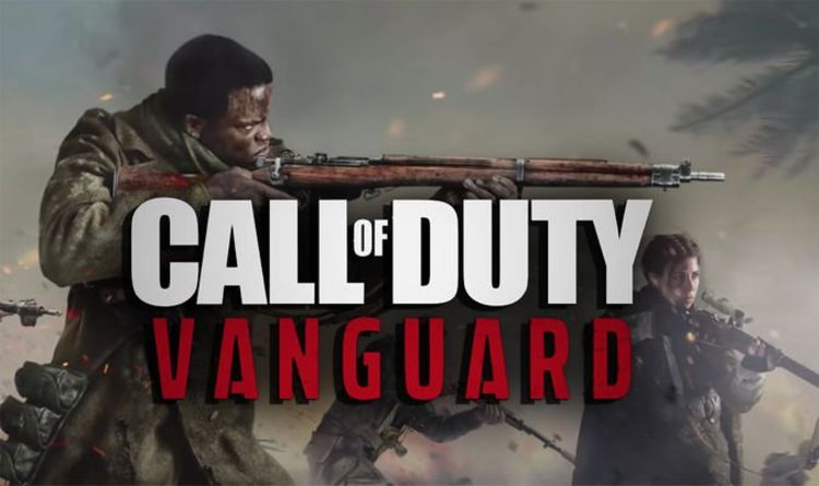 Call of Duty Vanguard reveals date and time of HUGE Warzone Battle of Verdansk Event