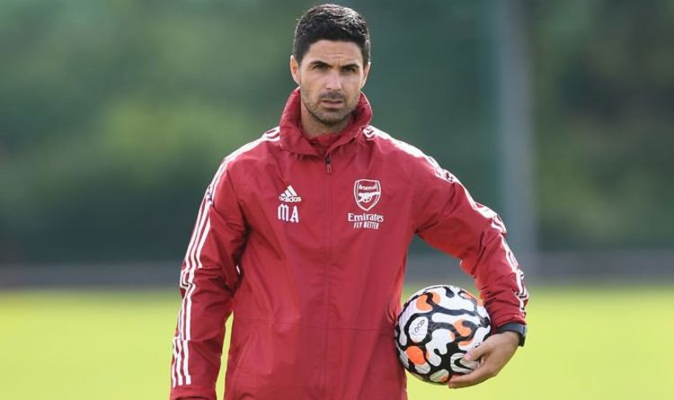 Arsenal has six players available for sale in Edu Focus to Change once PS64m double deal done