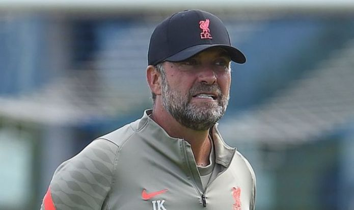 Jurgen Klopp, Liverpool manager, is at risk of making another transfer error From failed defense of the title