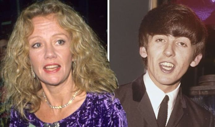 """Hayley Mills was almost 'taken out"""" during a date with Beatle Screaming teenage girls"""