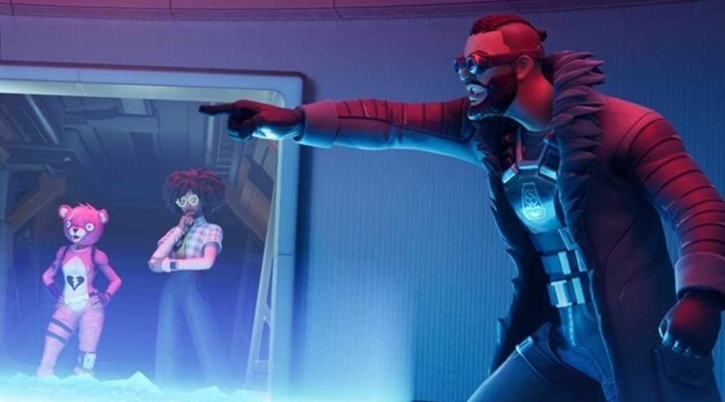 Fortnite's controversy is discussed by a number of us devs Impostors mode