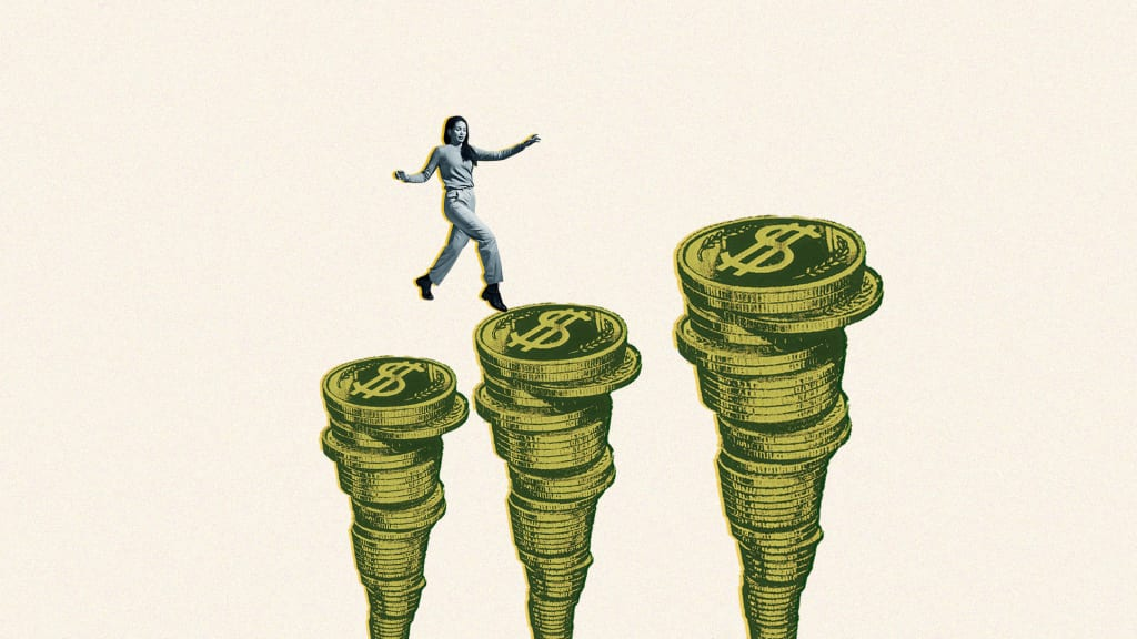 Seven Steps to Help Your Startup Become the Next Billion-Dollar Company Company