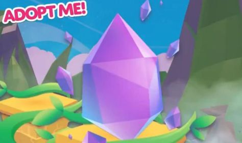 Roblox: Adopt me Mythical Egg available at this moment