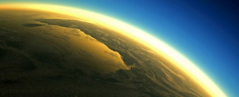 The Avoided World: How The Montreal Protocol Saved Us From a Scorched Earth