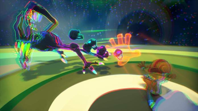 Psychonauts 2 - August 25 (Console and PC) - Optimized for Xbox Series X|S * Smart Delivery * Xbox Game Pass