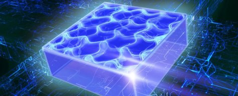 2D 'Supersolid' That Flows Without Friction Has Been Made For The First Time