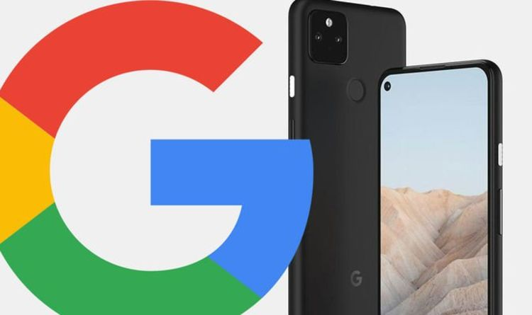 Google Pixel 5a launches today New phone - First glimpse Before the official unveiling