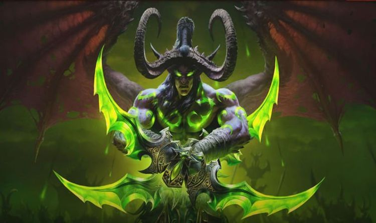 WoW TBC Phase 2 Release Date: When is Burning Crusade? Start in Classic Phase 2?