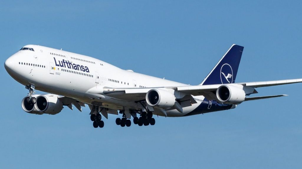 Lufthansa is Confident That It Will Pay Its Loan For Rescue Within 24 Hours Year as Bookings Returned