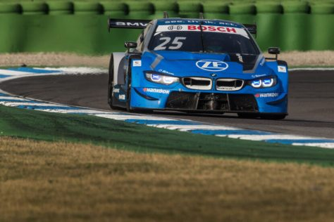 Take a closer look at some of the most impressive BMW Racing Cars. VIDEO