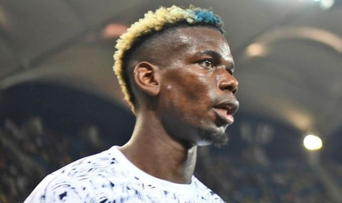 Manchester United replaces Paul Pogba with a new name Transfer talk swirls: Shortlist