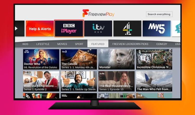 The news Freeview customers have been waiting for is finally here For