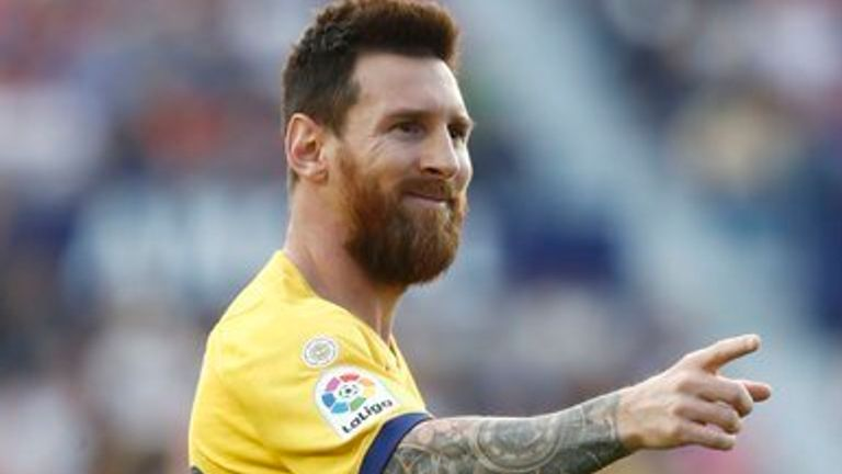 Messi will leave Barca, PSG is already in negotiations
