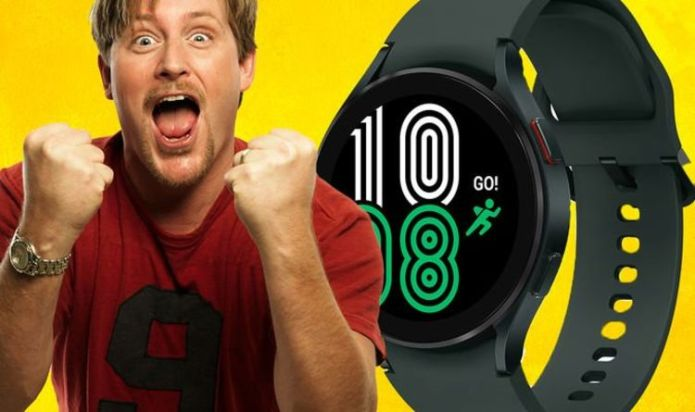 Samsung Galaxy Watch users receive both good and poor news Blockbuster movie launch