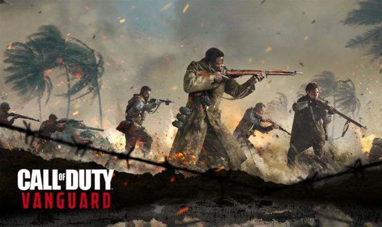 Warzone Vanguard Event: What time is the Call of Duty Vanguard in Warzone?