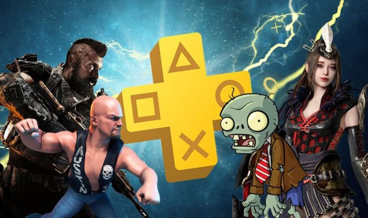 PS Plus August 2021: Free PS4/PS5 Games Date, Release Time, warning, PlayStation DEALS