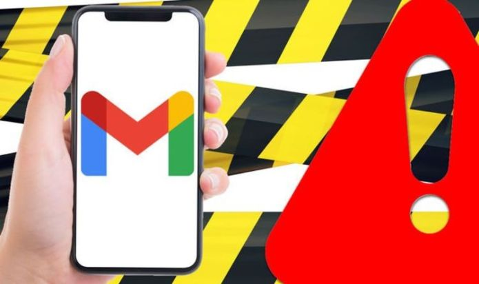 Outlook and Gmail users are warned of a new threat to their email accounts Are experts worried?